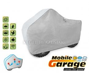 Funda para quad MOBILE GARAGE 155-180 cm