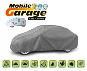 Funda para coche MOBILE GARAGE sedan Toyota Yaris sedan do 2002 380-425 cm