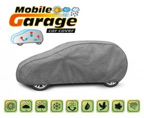 Funda para coche MOBILE GARAGE hatchback Citroen DS3 380-405 cm