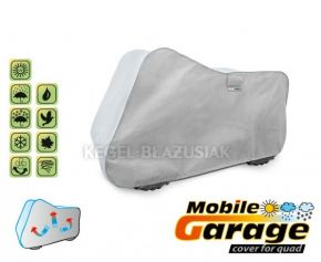 Funda para quad MOBILE GARAGE 140-155 cm