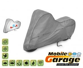 Funda para scooter MOBILE GARAGE 150-170 cm