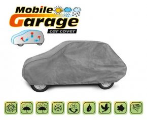 Funda para coche MOBILE GARAGE hatchback Smart ForTwo 250-270 cm