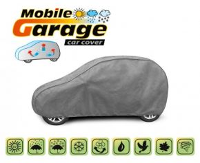 Funda para coche MOBILE GARAGE hatchback Austin Mini do 2000 320-332 cm