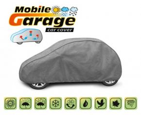 Funda para coche MOBILE GARAGE hatchback Smart Roadster 335-355 cm