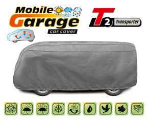 Funda para coche MOBILE GARAGE T2 IFA BARKAS B1000 440-460 cm