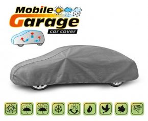 Funda para coche MOBILE GARAGE coupe Porsche 918 440-480 cm
