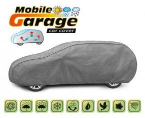 Funda para coche MOBILE GARAGE hatchback/kombi Mercedes Klasa E kombi (W124) 1993-1996 455-480 cm