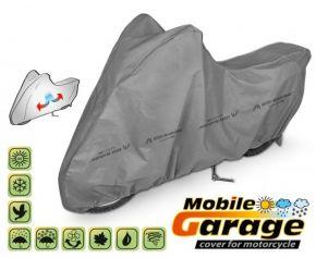 Funda para moto MOBILE GARAGE 240-265 cm