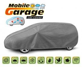 Funda para coche MOBILE GARAGE minivan Fiat Doblo Maxi 450-485 cm