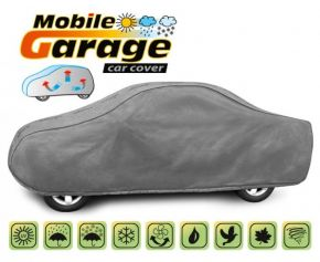 Funda para coche MOBILE GARAGE PICK UP Isuzu D-Max 490-530 CM