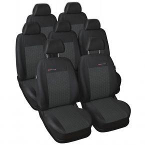 Fundas de asiento para VOLKSWAGEN VW SHARAN
