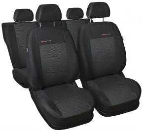 Fundas de asiento para RENAULT CLIO IV/ GRANDTOUR
