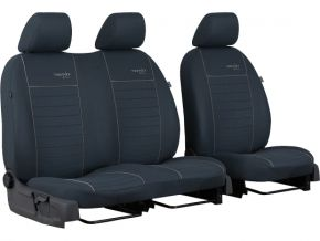 Fundas de asiento a medida Trend Line FORD TRANSIT CONNECT II 2+1 (2014-2020)