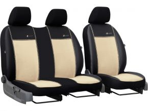 Fundas de asiento a medida Exclusive MERCEDES SPRINTER IV 2+1 (2018→)