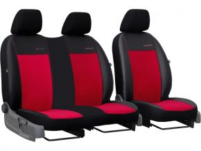 Fundas de asiento a medida Exclusive MERCEDES SPRINTER IV 2+1 (2018-2020)