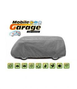 Funda para coche MOBILE GARAGE T3 MERCEDES MB 100 430-456 cm