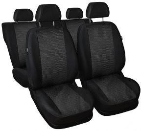 Fundas de asiento para AUDI A3 (8L)