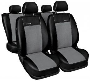 Fundas de asiento para VOLKSWAGEN VW CADDY III