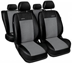 Fundas de asiento para SUZUKI SX 4