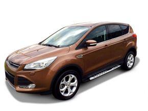 Barras de paso lateral para Ford Kuga 2013-
