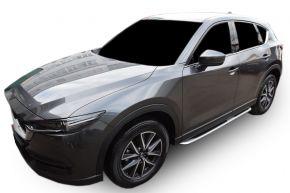 Barras de paso lateral para Mazda CX-5 2017-up