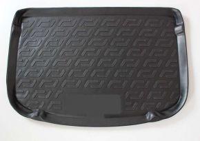 Alfombrillas de maletero a medida para Audi A1 A1 2010-