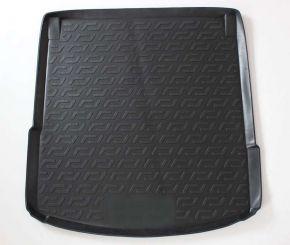 Alfombrillas de maletero a medida para Audi A4 A4 B6/B7 4D sedan 2001-2008