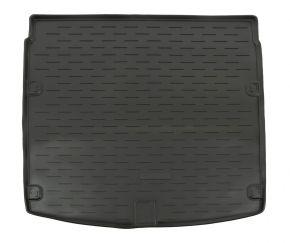 Alfombrillas de maletero a medida para AUDI A6 C7 SEDAN 2011-