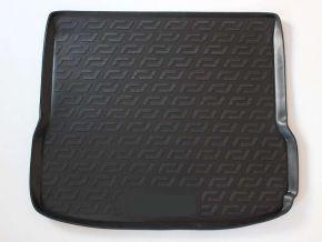 Alfombrillas de maletero a medida para Audi Q5 Q5 2008-