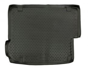 Alfombrillas de maletero a medida para BMW X3 F25 2010-2018