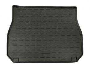 Alfombrillas de maletero a medida para BMW X5 E53 1999-2006