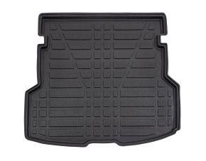 Alfombrillas de maletero a medida para BMW 4 F36 2014-