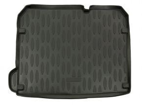 Alfombrillas de maletero a medida para CITROEN C4 II HATCHBACK 2011-