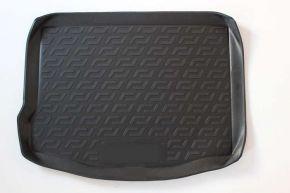 Alfombrillas de maletero a medida para Ford FOCUS Focus II hatchback 2005-2008