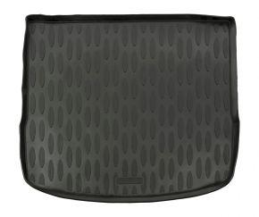 Alfombrillas de maletero a medida para FORD FOCUS III TURNIER 2011-2018
