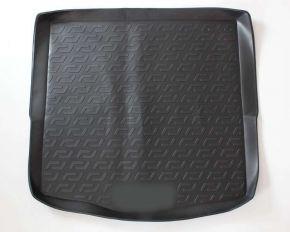 Alfombrillas de maletero a medida para Ford MONDEO Mondeo 4/5D 2007-