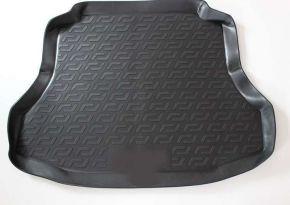 Alfombrillas de maletero a medida para Honda CIVIC Civic sedan 2006-2012