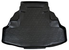 Alfombrillas de maletero a medida para HONDA ACCORD SEDAN 2008-2013