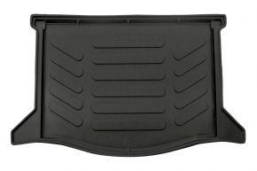 Alfombrillas de maletero a medida para HONDA JAZZ II 2008-2015