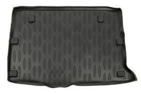 Alfombrillas de maletero a medida para HYUNDAI VELOSTER 2011-