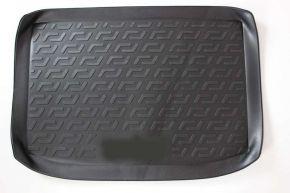 Alfombrillas de maletero a medida para KIA VENGA Venga 2010-