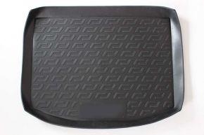 Alfombrillas de maletero a medida para Mazda 3 Mazda 3 hatchback 2009-