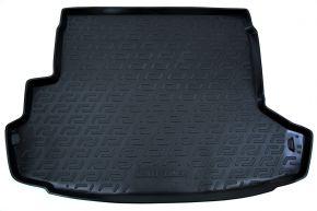 Alfombrillas de maletero a medida para NISSAN X-TRAIL 2007-2013