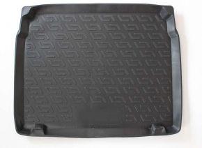 Alfombrillas de maletero a medida para Opel ASTRA Astra J hatchback 2009-