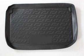 Alfombrillas de maletero a medida para Opel CORSA Corsa D 3/5D 2006-