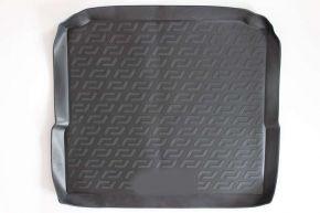 Alfombrillas de maletero a medida para Opel ZAFIRA Zafira B 2005-2012
