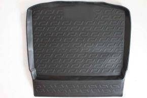 Alfombrillas de maletero a medida para Opel INSIGNIA Insignia hatchback 2008-