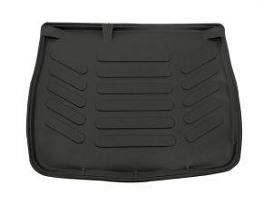 Alfombrillas de maletero a medida para SEAT LEON II 2005-2012