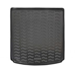 Alfombrillas de maletero a medida para SEAT LEON KOMBI 2013-