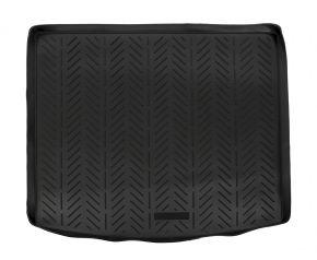 Alfombrillas de maletero a medida para SKODA KODIAQ 2016-